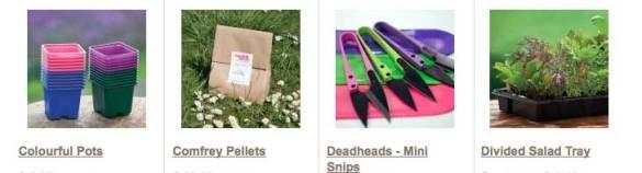 Gardening-Kits