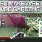 [DESIGN SHOW 4] – Garden Makeover Ideas
