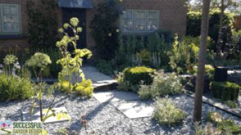 Chelsea Sean Murrays Garden Challenge Garden