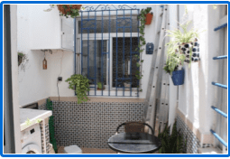 Successful Garden Design Tips 3 – Tiny patio makeover part 1