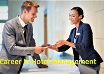 career option after hotel management