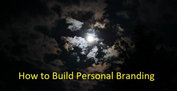 personal branding bulid kaise kare