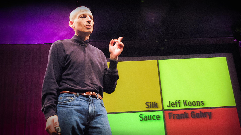 Seth Godin TED