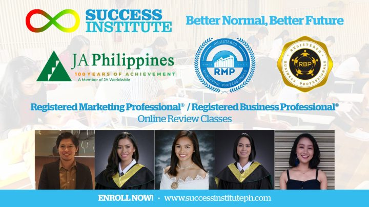 Better Normal, Better Future: Success Institute goes Online