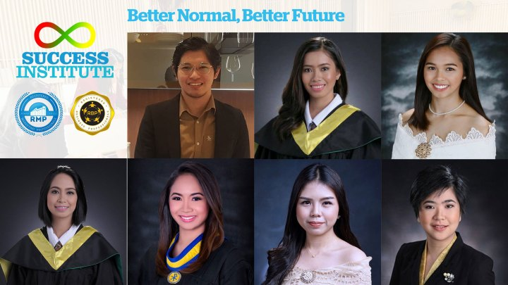 "How to have a ""Better Normal, Better Future?"": Registered Marketing Professional Review Center Philippines"