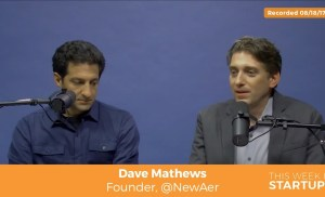 Ari Levy & Dave Mathews on Snap, Blue Apron & challenges of new IPOs