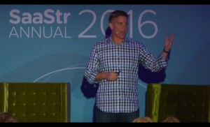 Sean Ellis @ GrowthHackers Building a Company Wide Growth Culture