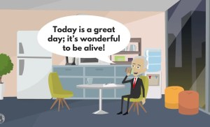 How Positive Affirmations Will Help You Achieve a Healthy, Happy Life