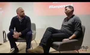Startup Grind Melbourne hosts Paul Naphtali (Rampersand)
