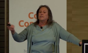 ICC 2017 – Reduce B2B Waste with a Strategy for Context – Ardath Albee