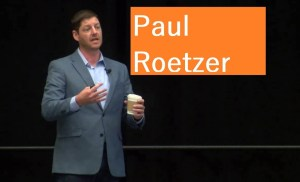 Content Marketing World 2017 – Transform B2B Content with Artificial Intelligence – Paul Roetzer