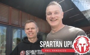 Helping Veterans Thrive –  The Second Chapter | Phil Randazzo ep. 168