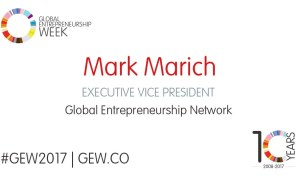 Mark: What Does GEW Mean to You?