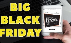 Why You Won't Get Rich This Black Friday With Your Shopify Store ?