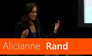 Content Marketing World 2017 –  Estee Lauder Drive Sales Through Content Marketing –  Alicianne Rand
