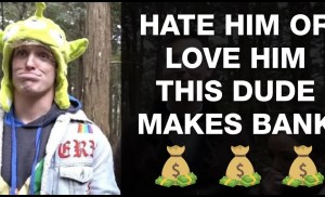 Logan Paul Is The BEST Shopify Internet Marketer Online Today (Dudes Crushing It)