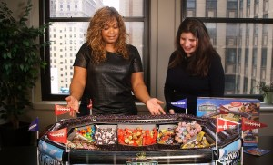 Here's How Celebrity Chef Sunny Anderson Brought Her Super Bowl-Ready Invention to Market
