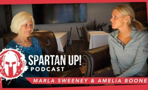 185: Marla Sweeney and Amelia Boone teach you to crush your excuses