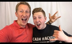 Announcing Daily Live Cash Hacker Videos With Jake JC