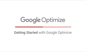 Getting Started with Google Optimize