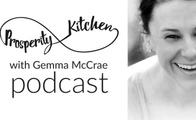 PK 091 : 12 Steps To Stop Loneliness with Gemma McCrae