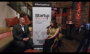 Startup Grind Cardiff hosted Anna Brees February 2018