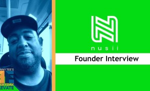 Sonny Tee Talks With Nusii Proposals Co-Founder Nathan – Better Proposals Alternative