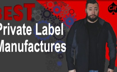 The Best Private Label Product Manufacture | FIVE OF THE BEST WHOLESALE, PRIVATE LABEL Niches