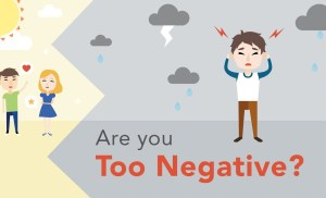 How to Replace Negative Thoughts | Brian Tracy