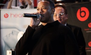 Dr. Dre Loses a Trademark Battle With a Gynecologist. 3 Things to Know Today.