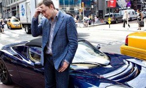 Tesla Takes a Tumble and it's Time to Change Your Password: 3 Things to Know Today