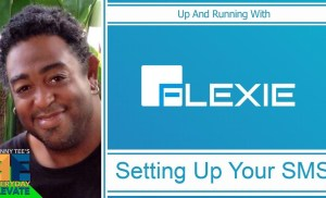 Flexie Fundamentals – Setting Up SMS Text Messages in Flexie CRM