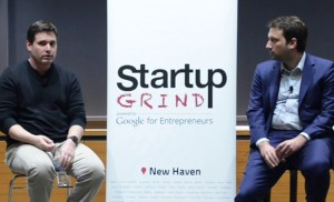 Steve Kokinos (Fuze) – Intelligently Staffing Across Geographies   Startup Grind New Haven