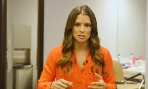 Danica Patrick Spent Years Preparing to Retire — by Laying the Groundwork for a New Career
