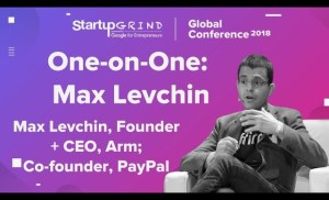 One-on-One with Max Levchin