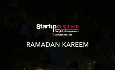 Startup Grind Hosts Iftar 2018 at Kabul – Afghanistan
