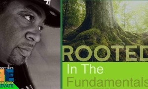 Stop Chasing Waterfalls – Get Rooted In The fundamentals Of Marketing