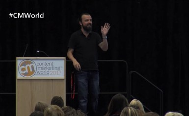 Content Marketing: Everything Has Changed & Nothing is Different – Scott Stratten