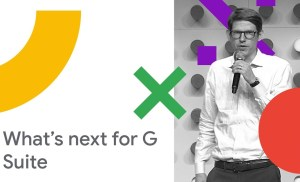 What's Next for G Suite: Our Areas of Investment and Upcoming Releases (Cloud Next '18)