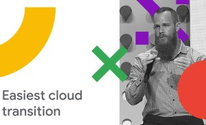 The Easiest Cloud Transition in the Universe: Migrating from On-Prem to G Suite (Cloud Next '18)