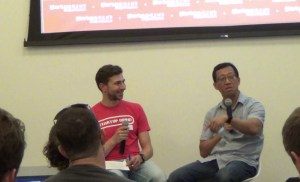 Startup Grind Vancouver is hosting Bill Tam (Co-Chair, Digital Technology Supercluster)