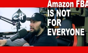 AMAZON FBA IS NOT FOR EVERYONE | Products That Sell Better On Shopify