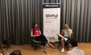 Holger Seim (Blinkist) – How to grow your startup into a global brand – Startup Grind Berlin
