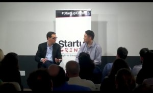 Daniel Pink (New York Time Best Author of Drive and When) at Startup Grind DC