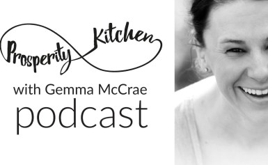 115_PK_115___Kick Ass Life – Commandment 4 – Choosing Your Reactions with Gemma McCrae