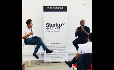 How to invest in Human Capital in Africa with Fred Swaniker founder of ALU