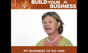 Build your confidence, build your business