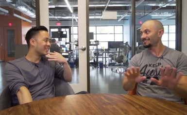 The Truth About Good Habits and Hyper Productivity | Leveling Up With Noah Kagan