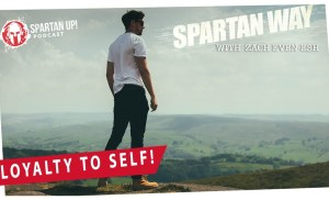 Loyalty to the Mission // SPARTAN WAY 014