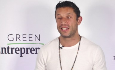 Why Aubrey Marcus Says You Should Focus on One Thing — but More Than One Product